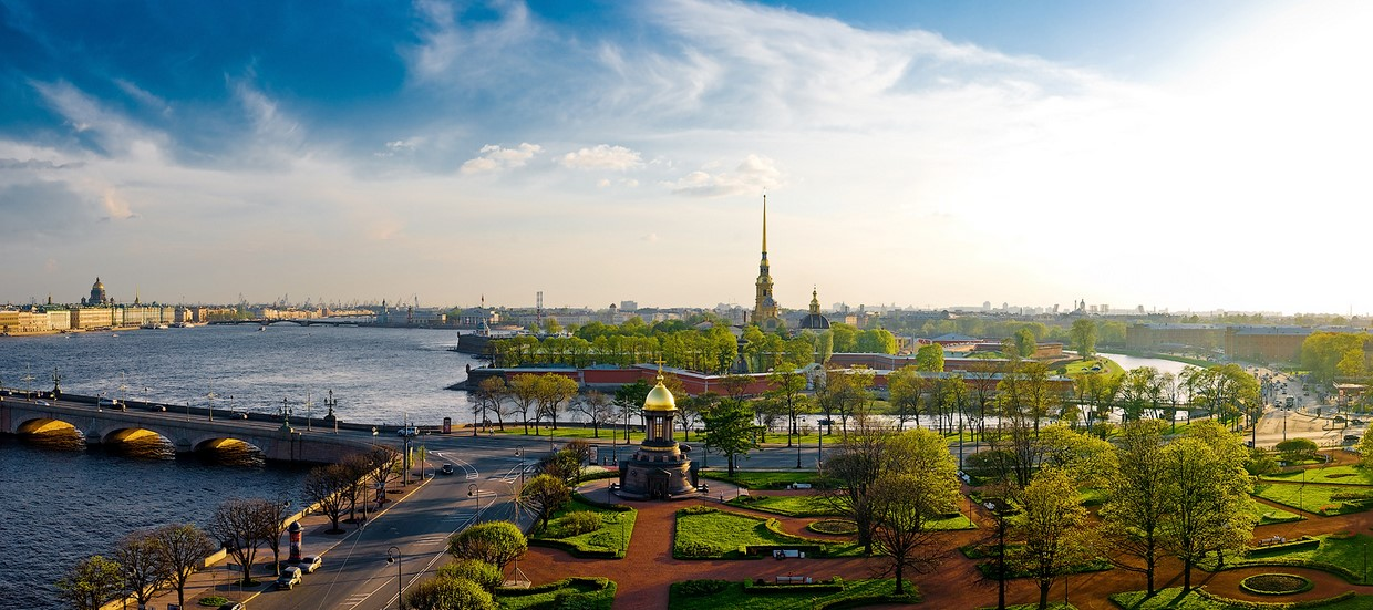 3 Day Shore Excursion of St. Petersburg and Moscow Tour - INTENSIVE 6