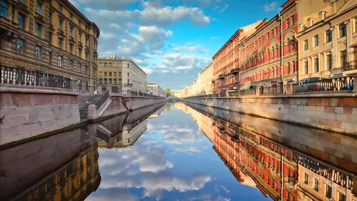 3 Day Shore Excursion of St. Petersburg and Moscow Tour - INTENSIVE 3