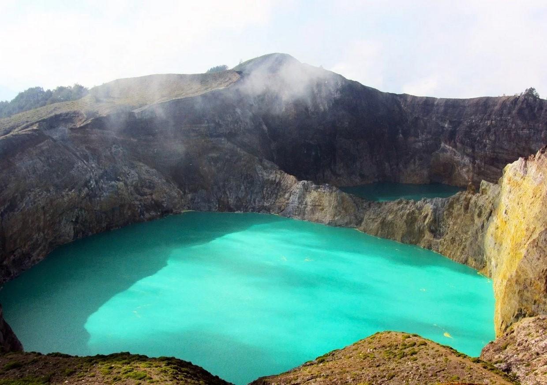 3 Days Kelimutu Crater Lakes 2