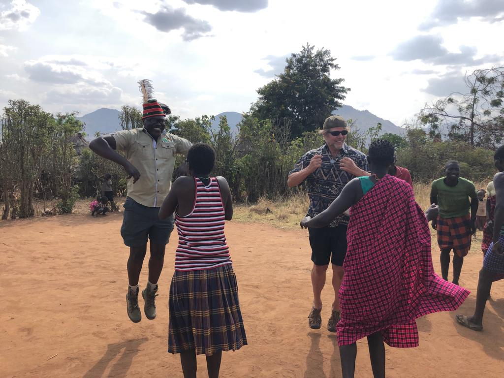 14-Day Trip - Exploring and Experiencing the Pearl of Africa Uganda 2