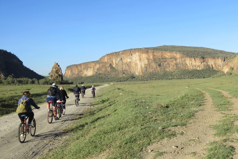 8-Day Trip to Kenya - Exploring Game Reserves, Big 5 Sighting 5