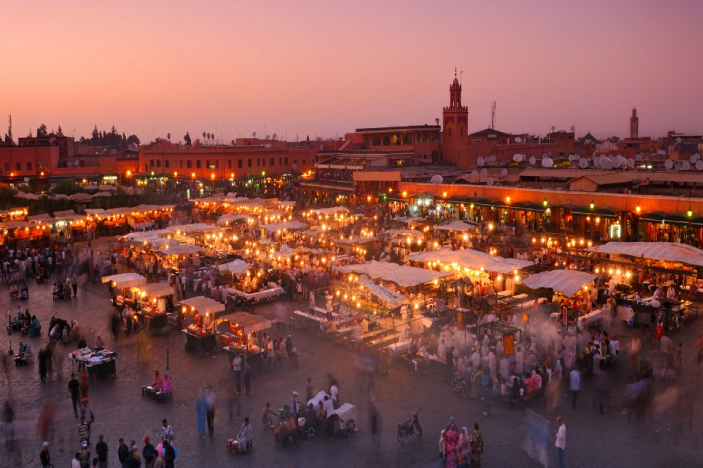 Memorable 9-Days Private Morocco Tour from Marrakech 2